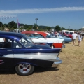 American cars at the Warren