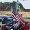 Cofton's American car weekend