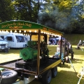 Bicton Steam Fair
