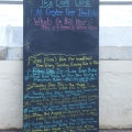 Coryton Cove Cafe schedule