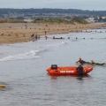 Dawlish Warren Surf Rescue Demo