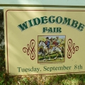 Widecombe Fair Dartmoor