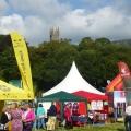 Widecombe village Fair Devon