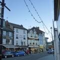 Brixham town