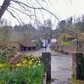 Cockington Village, Torquay.