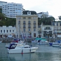 Torquay, the English Riviera