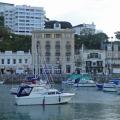 Torquay, the English Riviera