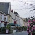 Dawlish Devon town