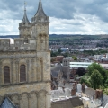 exeter-cathedral- view