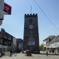 St. Leonard's Tower, Newton Abbot