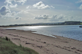 Devon walks - walking on Dawlish Warren