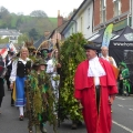 Green Man Festival Bovey Tracey