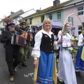 The May Queen, Bovey Tracey