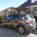 Lorraine's fab car