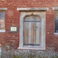 Kirkham Doorway