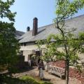 Kirkham Medieval Stone House