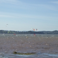 Watersport on the Exe