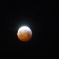 Lunar Eclipse partial