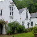 Bradley, medieval manor house