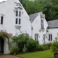 Bradley, medieval manor house