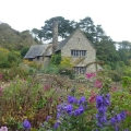 Coleton Fishacre is set amid glorious grounds