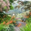 Beautiful Gardens at Knightshayes