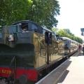 Dartmouth Steam Railway, Devon