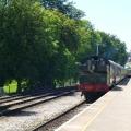Dartmouth Steam Railway Paignton Devon