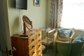 Double room D2 at Sandays B&B