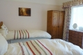 Twin room T1 at Sandays B&B