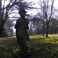 Brunel in Watcombe Woods