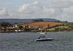 Dawlish Warren holiday South Devon