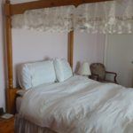 Bed and Breakfast Dawlish Warren double room