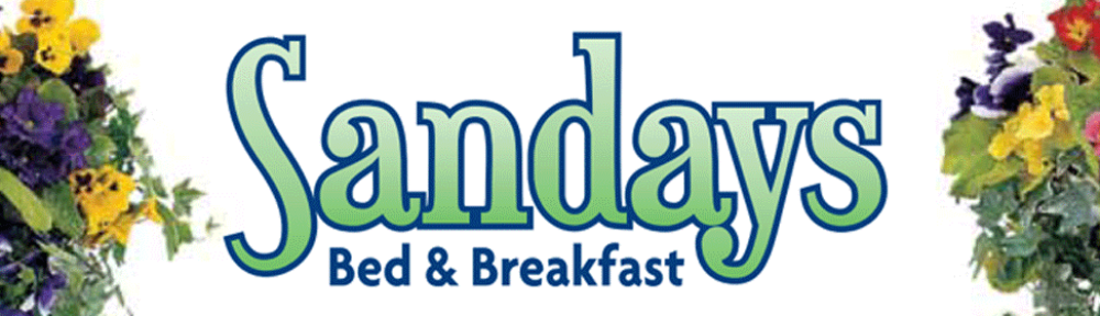 Sandays Bed and Breakfast